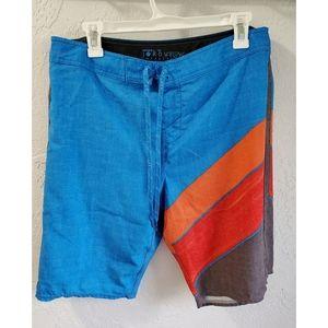 O'Neill Mens board shorts